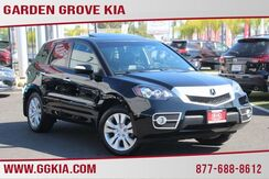 2010_Acura_RDX_Technology Package_ Garden Grove CA