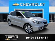 2010_Acura_RDX_Technology Package_ Swansboro NC