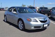 2010 Acura RL TECH Grand Junction CO