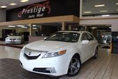2010 Acura TL - Heated Seats, Sun Roof
