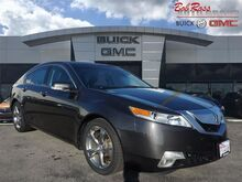 2010_Acura_TL__ Centerville OH