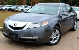 2010_Acura_TL_** TECHNOLOGY PACKAGE ** - w/ NAVIGATION & LEATHER SEATS_ Lilburn GA