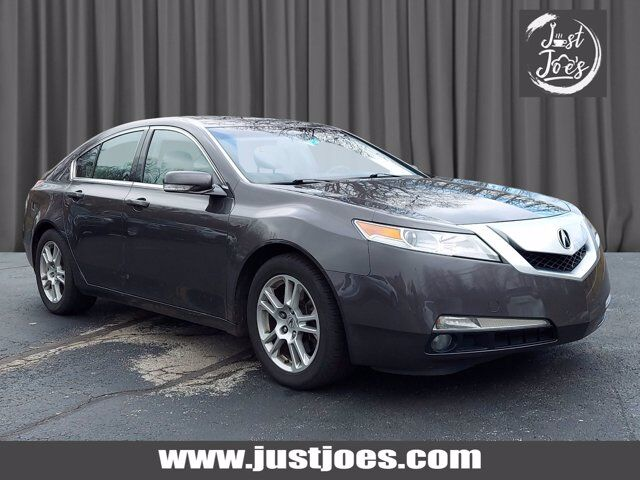 2010 Acura TL 3.5 Chester Springs PA
