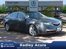 2010_Acura_TL_3.5 w/Technology Package_ Northern VA DC