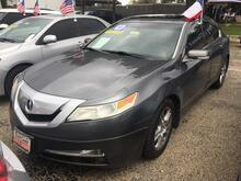 2010_Acura_TL_5-Speed AT with Tech Package_ Austin TX