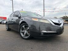 2010_Acura_TL_5-Speed AT with Tech Package_ Jackson MS