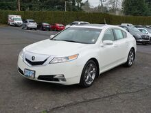 2010_Acura_TL_SH-AWD with Technology Package_ Salem OR