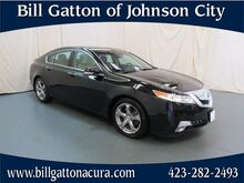 2010_Acura_TL_Tech Auto_ Johnson City TN