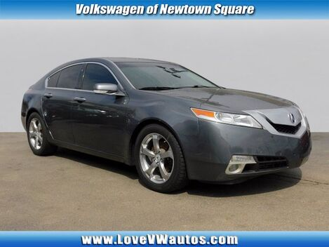 2010_Acura_TL_Tech Auto_ Newtown Square PA