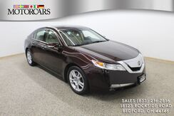 2010_Acura_TL_Tech_ Bedford OH