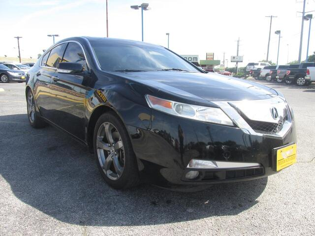 2010 Acura TL Tech Dallas TX