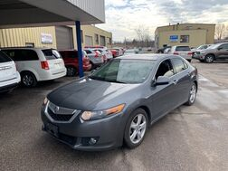 2010_Acura_TSX__ Cleveland OH
