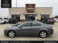 2010_Acura_TSX__ Wichita KS