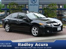 2010_Acura_TSX_2.4_ Falls Church VA