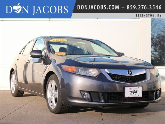2010 Acura TSX 2.4 Lexington KY