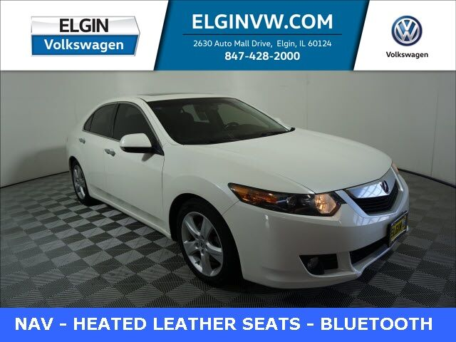 2010 Acura TSX 2.4 Technology Elgin IL