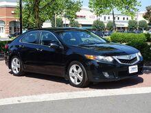 2010_Acura_TSX_2.4 Technology_ Falls Church VA
