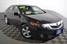 2010_Acura_TSX_2.4_ Seattle WA