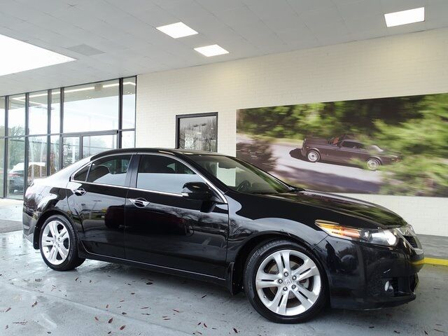 2010 Acura TSX 3.5 Raleigh NC