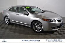 2010_Acura_TSX_3.5 Technology_ Seattle WA