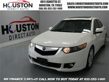 2010_Acura_TSX_3.5_ Houston TX