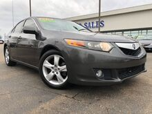 2010_Acura_TSX_5-Speed AT with Tech Package_ Jackson MS