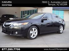 2010_Acura_TSX_5-Speed Automatic_ Tempe AZ