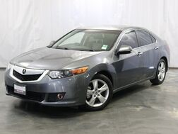 2010_Acura_TSX_Tech Pkg_ Addison IL