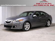 2010_Acura_TSX_Technology_ Atlanta GA