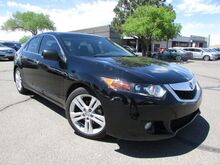 2010_Acura_TSX_V6 with Technology Package_ Albuquerque NM