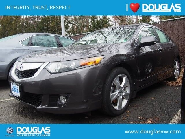 2010 Acura TSX w/Tech Summit NJ