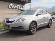 2010_Acura_ZDX_Advance Pkg_ Murray UT