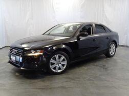 2010_Audi_A4_2.0T Premium_ Addison IL