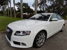 2010_Audi_A4_2.0T Premium_ Hollywood FL