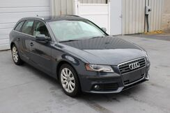 2010_Audi_A4_Premium Plus AWD Avant Wagon_ Knoxville TN