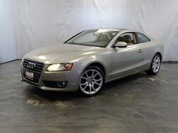 2010_Audi_A5_2.0L Premium Quattro AWD_ Addison IL