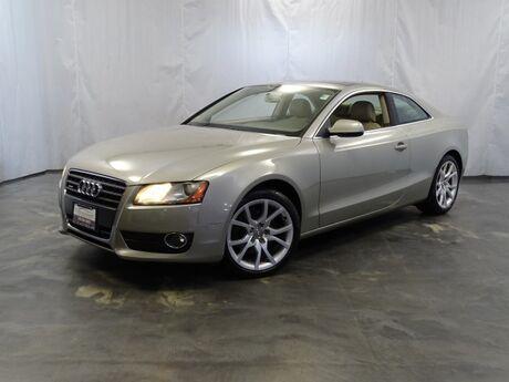 2010 Audi A5 2.0L Premium Quattro AWD Addison IL