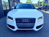 2010 Audi A5 2.0L S-LINE 6 SPEED COUPE Calgary AB