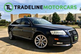 2010_Audi_A6_3.0T PRESTIGE PKG, LEATHER, SUPERCHARGED!!!_ CARROLLTON TX