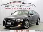 2010 Audi A6 3.0T Prestige AWD w/ Navigation, Panoramic Sunroof, Heated Seats, Backup Camera & Bose Premium Sound System