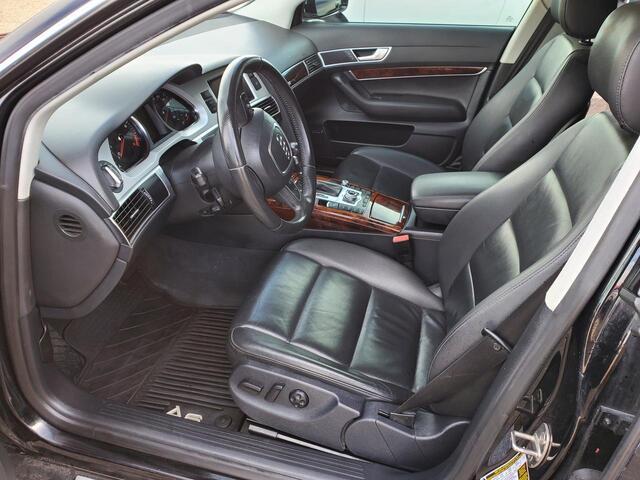 2010 Audi A6 3.0T Supercharged  Idaho Falls ID