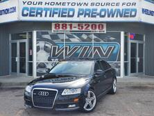 Audi A6 3.0T Supercharged  2010