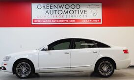 2010_Audi_A6_4.2L Prestige_ Greenwood Village CO