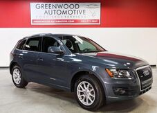 2010_Audi_Q5_Premium_ Greenwood Village CO