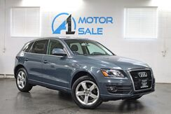 2010_Audi_Q5_Premium Plus AWD_ Schaumburg IL