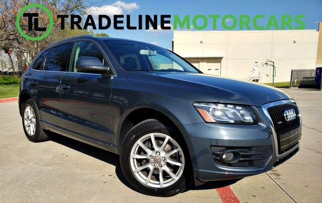 2010 Audi Q5 Premium Plus NAVIGATION, REAR VIEW CAMERA, HEATED SEATS, AND MUCH MORE!!! CARROLLTON TX