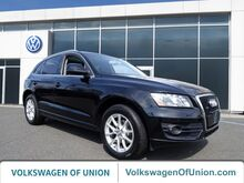2010_Audi_Q5_Premium Plus_ Union NJ