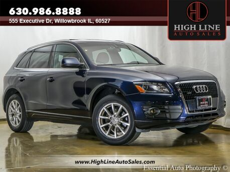 2010_Audi_Q5_Premium Plus_ Willowbrook IL