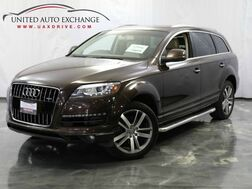 2010_Audi_Q7_3.0L TDI ** DIESEL ENGINE ** Prestige w/ Panoramic Sunroof & Bos_ Addison IL