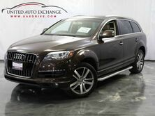 Audi Q7 3.0L TDI ** DIESEL ENGINE ** Prestige w/ Panoramic Sunroof & Bos Addison IL